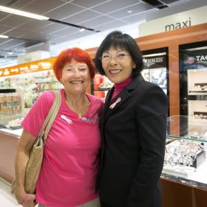 Europa Donna & Popolni dan z Jessico v MAxiju – 10