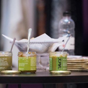 Steklo BKG Shiseido Slovenija Oliviers&Co THELO, tržne komunikacije 3